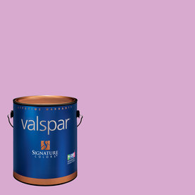 Valspar 1-Gallon Interior Eggshell Plink Latex-Base Paint and Primer in One
