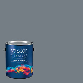 Valspar Magnet Dapple Satin Latex Interior Paint and Primer In One (Actual Net Contents: 128.17-fl oz)