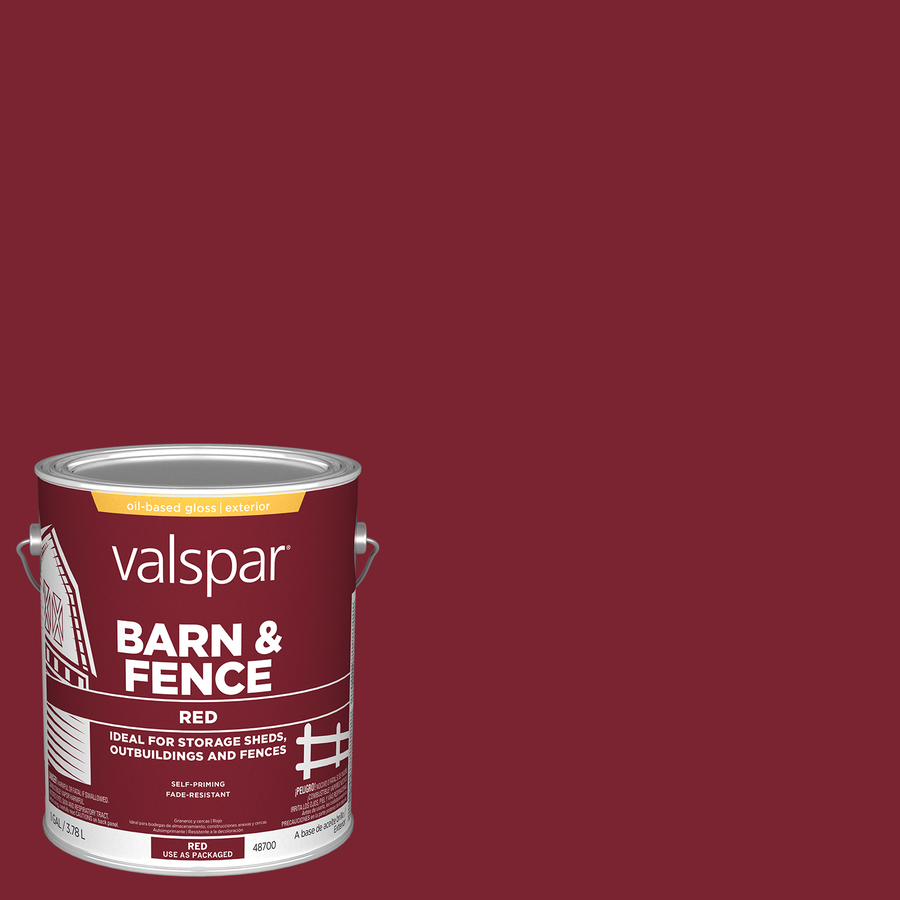 Valspar Oil Based Paint