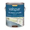 Valspar Brownstone Gloss Oil-Based Interior/Exterior Paint (Actual Net Contents: 128-fl oz)