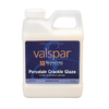 Valspar Signature Colors 16 fl oz Interior Gloss Clear Paint