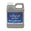 Valspar Signature Colors 16-fl oz Interior Satin Bronze Latex-Base Paint