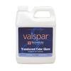 Valspar Signature Colors 1-Quart Interior Satin Pearl Latex-Base Paint