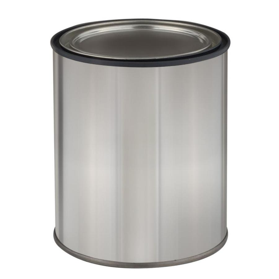 shop valspar 1 quart empty paint can with lid at