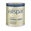 Valspar Ultra Premium Quart Interior Eggshell Ultra White Paint