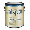 Valspar Ultra Premium 1-Gallon Interior Eggshell Ultra White Latex-Base Paint