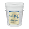 Valspar Ultra Premium 5-Gallon Interior Eggshell Tintable Latex-Base Paint
