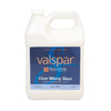 Valspar Signature Colors Gallon Interior Eggshell Clear Paint