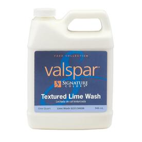 Valspar Signature Colors 1-Quart Interior Flat White Latex-Base Paint