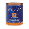 Valspar Signature Colors Quart Interior Gloss Clear Paint