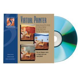 Lowes Virtual Painter