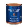 Valspar Signature Colors White Latex Interior Paint and Primer in One (Actual Net Contents: 32-fl oz)