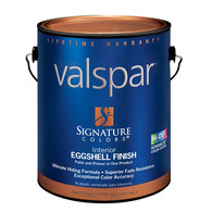 Valspar Signature Colors Interior Paint - All Colors Reviews