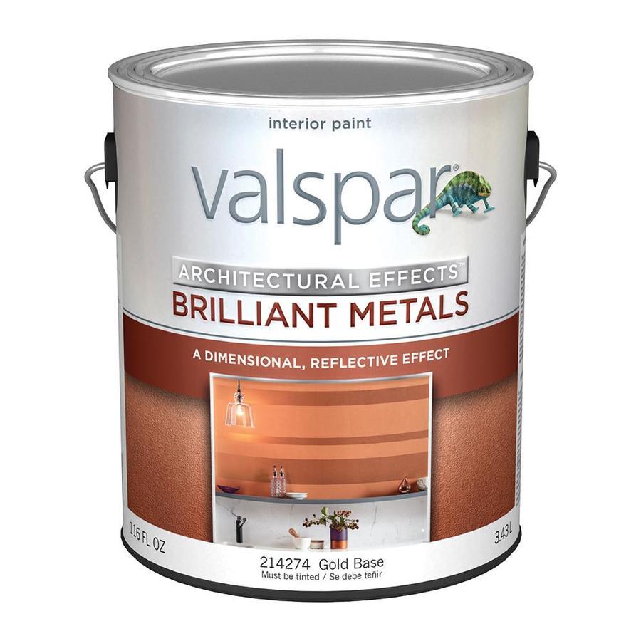 Shop Valspar Signature Colors Gallon Size Container Interior Semi Gloss Tintable Latex Base