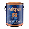 Valspar Signature Colors Gallon Interior Semi-Gloss Tintable Paint