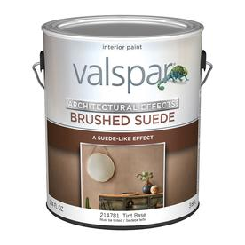 Valspar Signature Colors Gallon Interior Flat Tintable Paint