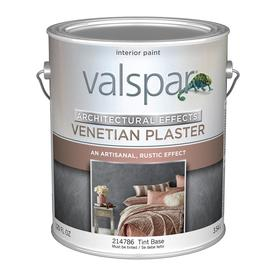 Valspar Signature Colors Gallon Interior Venetian Plaster