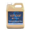 Valspar Signature Colors Quart Interior Satin Earth Opal Paint