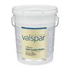 Valspar Ultra Premium 5-Gallon Interior Semi-Gloss Ultra White Latex-Base Paint