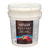 Valspar Duramax Duramax White Flat Latex Exterior Paint (Actual Net Contents: 620-fl oz)