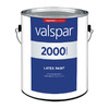Valspar Contractor Finishes 2000 Gallon Interior Eggshell Swiss Coffee Paint
