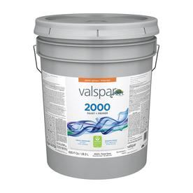 Valspar Contractor Finishes 2000 Ultra 2000 Pastel Base Semi-Gloss Latex Interior Paint (Actual Net Contents: 620-fl oz)