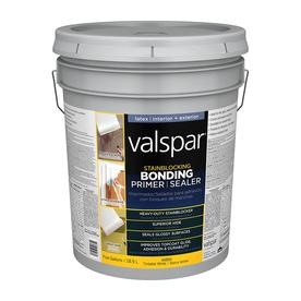 Valspar Interior Latex Primer (Actual Net Contents: 640-fl oz)