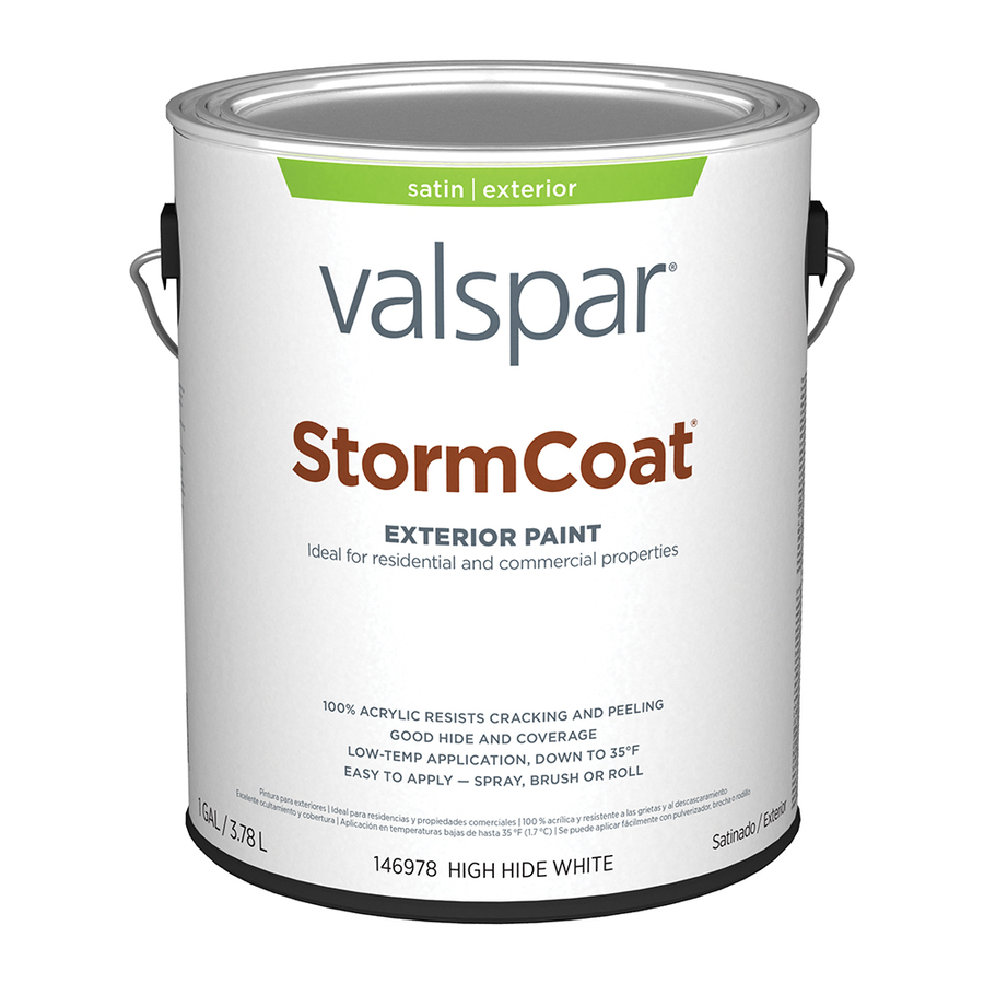 valspar duramax exterior house paint all colors consumer reviews. Black Bedroom Furniture Sets. Home Design Ideas