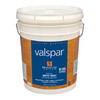Valspar Signature Colors 5-Gallon Interior Matte Base 1 Latex-Base Paint and Primer in One