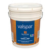 Valspar Signature Colors 5-Gallon Interior Eggshell Base 1 Latex-Base Paint and Primer in One