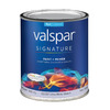 Valspar Signature Signature Signature White Latex Interior Paint and Primer in One (Actual Net Contents: 32-fl oz)