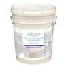Valspar Ultra Premium 5-Gallon Interior Flat Ceiling White Paint and Primer in One