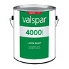 Valspar Gallon Interior Eggshell Medium Base Paint