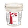 Valspar Cover and Go White Latex Interior Paint (Actual Net Contents: 620-fl oz)