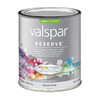 Valspar Reserve White Satin Latex Interior Paint and Primer in One (Actual Net Contents: 32-fl oz)