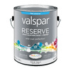 Valspar Ultra Reserve Base 4 Flat Latex Exterior Paint (Actual Net Contents: 116-fl oz)