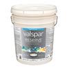Valspar Reserve Ultra White/Base 1 Latex Exterior Paint (Actual Net Contents: 630 Fluid Oz.)