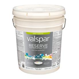 Valspar Reserve Base 2 Satin Latex Exterior Paint (Actual Net Contents: 600-fl oz)