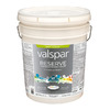 Valspar Reserve Base 4 Satin Latex Exterior Paint (Actual Net Contents: 580-fl oz)