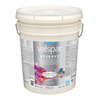 Valspar Reserve White Satin Latex Interior Paint and Primer In One (Actual Net Contents: 600-fl oz)