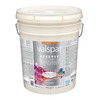 Valspar Reserve White Eggshell Latex Interior Paint and Primer In One (Actual Net Contents: 600-fl oz)