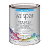 Valspar Reserve Ultra White/Base Aa Latex Interior Paint and Primer In One Paint (Actual Net Contents: 32 Fluid Oz.)