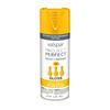 Valspar Project Perfect Gold Abundance Fade Resistant Enamel Spray Paint (Actual Net Contents: 12 Oz.)