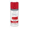 Valspar Project Perfect Classic Red Spray Paint (Actual Net Contents: 12-oz)
