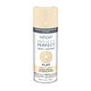Valspar Project Perfect Honey Vanilla Spray Paint (Actual Net Contents: 12-oz)