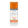 Valspar Project Perfect Island Orange Fade Resistant Enamel Spray Paint (Actual Net Contents: 12 Oz.)
