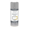 Valspar Project Perfect Gray Primer Fade Resistant Enamel Spray Paint (Actual Net Contents: 12 Oz.)