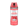 Valspar Color Radiance Flamenco Pink Spray Paint (Actual Net Contents: 12-oz)