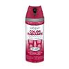 Valspar Color Radiance Radiant Red Spray Paint (Actual Net Contents: 12-oz)
