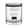 Valspar Project Perfect Gloss Latex Paint (Actual Net Contents: 32-fl oz)